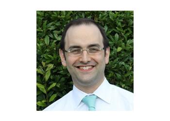 Baltimore orthodontist  Moshe Stern, DDS, MS - ISAACS, NAWY & STERN ORTHODONTICS
