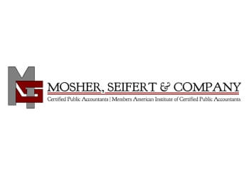 Pasadena accounting firm Mosher Seifert & Co