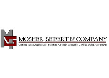 Pasadena accounting firm Mosher Seifert & Co: CPAs