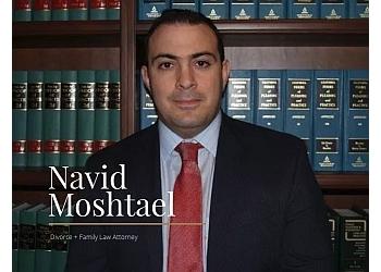 Irvine divorce lawyer Moshtael Family Law