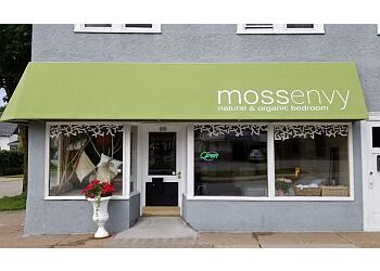 Minneapolis mattress store Moss Envy: Natural & Organic Bedroom