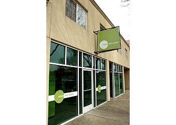 Eugene hair salon Moss Hair Studio