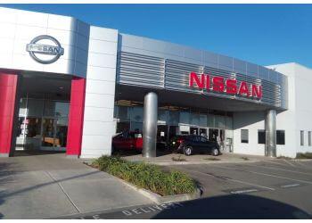Chula Vista car dealership MOSSY NISSAN CHULA VISTA