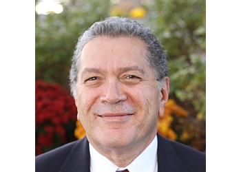 Jersey City neurosurgeon Mostafa El Khashab, MD, PhD, FACS