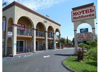 Escondido hotel Motel Mediteran