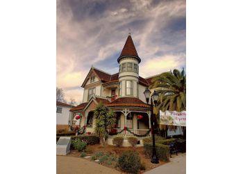 Anaheim landmark Mother Colony House
