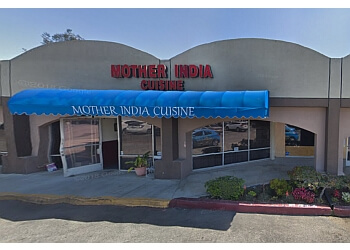 Costa Mesa indian restaurant Mother India