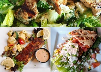 Baltimore sports bar Mother's grille