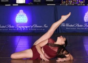 Philadelphia dance school Motion N' Dance