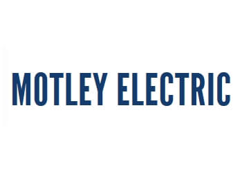 Mesquite electrician Motley Electric