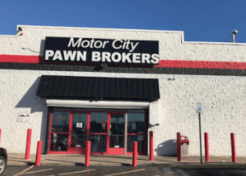 Detroit pawn shop Motor City Pawn Brokers