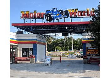 Virginia Beach amusement park Motor World
