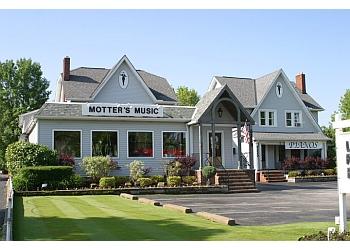 Cleveland music school Motter's Music House Inc.