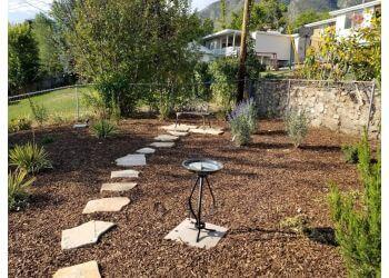 Salt Lake City landscaping company Mott's Landscaping and Maintenance