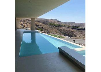 North Las Vegas pool service Mott's Pool Service