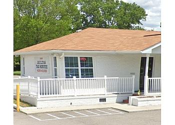 Virginia Beach tax service Moulton Tax Services