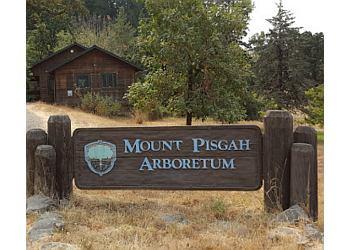 Eugene hiking trail Mount Pisgah Trail