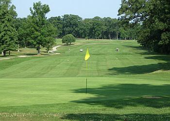 Baltimore golf course Mount Pleasant Golf Course