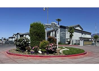 San Bernardino apartments for rent  Mountain Breeze Villa's