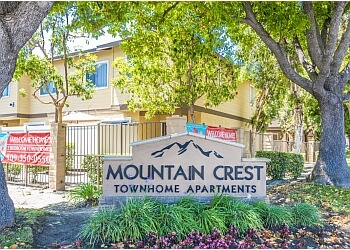 Fontana apartments for rent Mountain Crest
