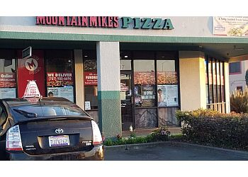 Vallejo pizza place Mountain Mike's Pizza