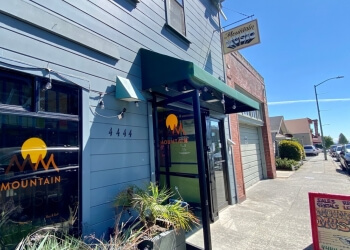 Oakland music school Mountain Music