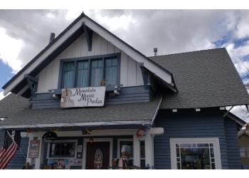 Reno music school Mountain Music Parlor