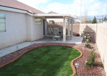 North Las Vegas landscaping company Mountain Pine Landscape Services