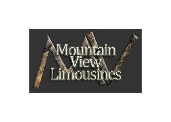 Peoria limo service Mountain View Limousines