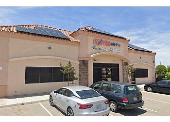 Lancaster mortgage company Mountain West Financial Inc.