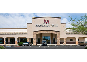 Mesa gym Mountainside Fitness