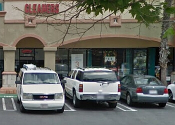 Costa Mesa dry cleaner Mourey's Dry Cleaners