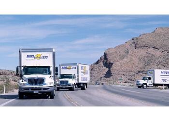 Las Vegas moving company Move 4 less Nevada
