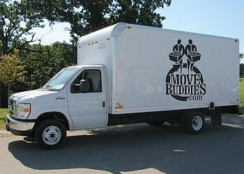 Savannah moving company Move Buddies Moving & Storage, Inc.