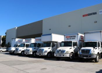 San Diego moving company Move Central Moving & Storage