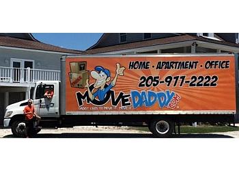 Birmingham moving company MoveDaddy