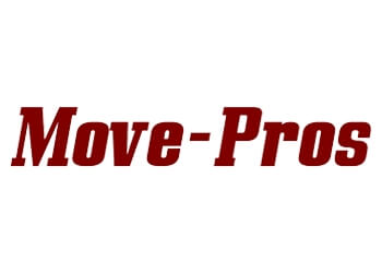 Fremont moving company Move-Pros