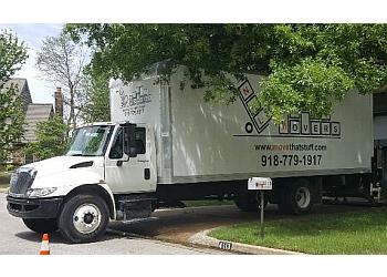 Tulsa moving company MoveThatStuff