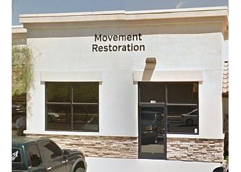 Scottsdale massage therapy Movement Restoration