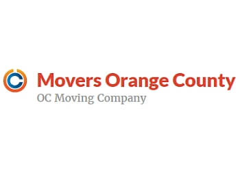 Movers Orange County