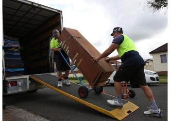 Pembroke Pines moving company MovingMania
