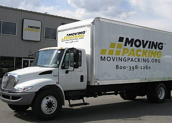 Anaheim moving company Moving Packing
