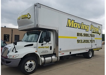 Kansas City moving company Moving Pros