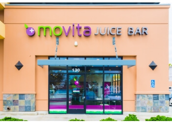 Pasadena juice bar Movita Juice Bar