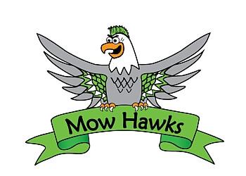 Richmond lawn care service MowHawks, Inc