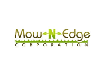 Fresno lawn care service Mow-N-Edge Corporation