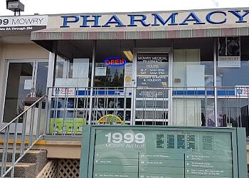Fremont pharmacy Mowry Medical Pharmacy