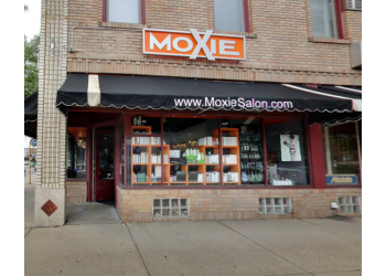 St Paul hair salon Moxie Hair Salon