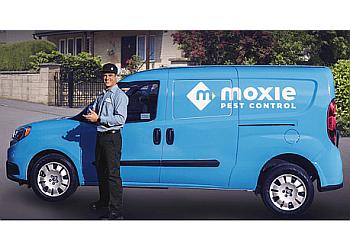 Nashville pest control company Moxie Pest Control