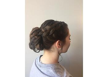 Topeka hair salon Moxy Hair Studio